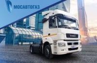 КАМАЗ-5490 газодизель покупают в ТЕХИНКОМ