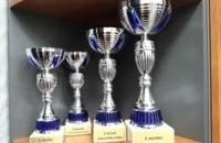 Чемпионы сервисного центра ТЕХИНКОМ