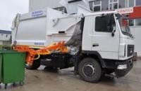 Качественные мусоровозы с боковой загрузкой от дилера