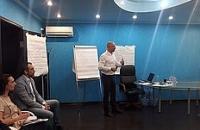 Обучение специалистов отделов продаж в ТЕХИНКОМ